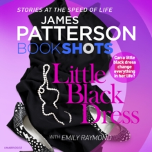 Little Black Dress : BookShots, eAudiobook MP3 eaudioBook