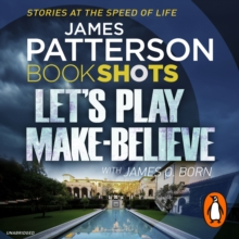 Let's Play Make-Believe : BookShots, eAudiobook MP3 eaudioBook