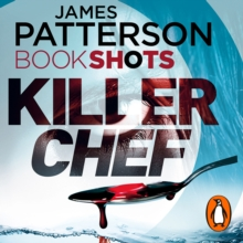 Killer Chef : BookShots, eAudiobook MP3 eaudioBook