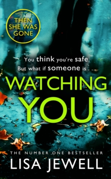 Watching You : From the number one bestselling author of The Family Upstairs, EPUB eBook