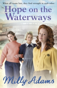 Hope on the Waterways, EPUB eBook