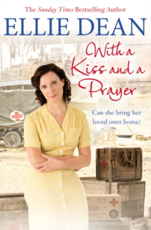 With a Kiss and a Prayer, EPUB eBook