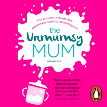 The Unmumsy Mum, eAudiobook MP3 eaudioBook