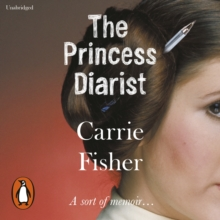 The Princess Diarist, eAudiobook MP3 eaudioBook
