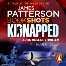 Kidnapped : BookShots, eAudiobook MP3 eaudioBook