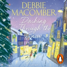 Dashing Through the Snow : A Christmas Novel, eAudiobook MP3 eaudioBook