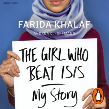 The Girl Who Beat ISIS : Farida's Story, eAudiobook MP3 eaudioBook
