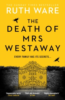 The Death of Mrs Westaway, EPUB eBook