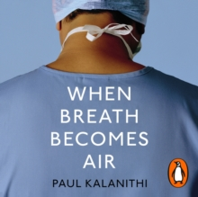 When Breath Becomes Air, eAudiobook MP3 eaudioBook