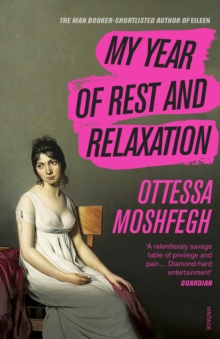 My Year of Rest and Relaxation, EPUB eBook