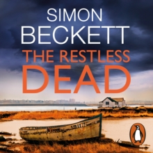 The Restless Dead : (David Hunter 5), eAudiobook MP3 eaudioBook