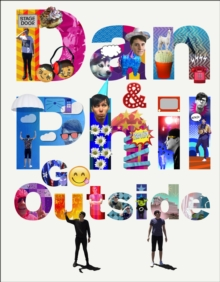 Dan and Phil Go Outside, EPUB eBook