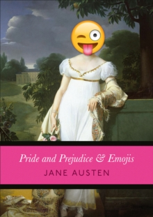 Pride and Prejudice & Emojis, EPUB eBook