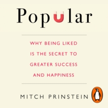 Popular : Why being liked is the secret to greater success and happiness, eAudiobook MP3 eaudioBook