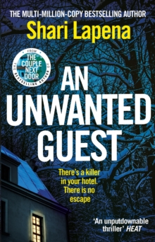 An Unwanted Guest : The chilling and gripping Richard and Judy Book Club bestseller, EPUB eBook