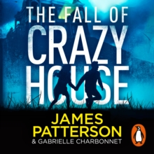 The Fall of Crazy House, eAudiobook MP3 eaudioBook