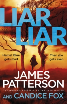 Liar Liar : (Harriet Blue 3), EPUB eBook