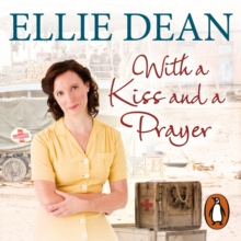 With a Kiss and a Prayer, eAudiobook MP3 eaudioBook