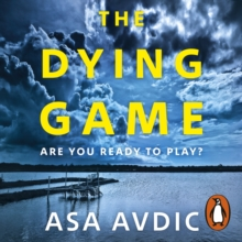 The Dying Game, eAudiobook MP3 eaudioBook
