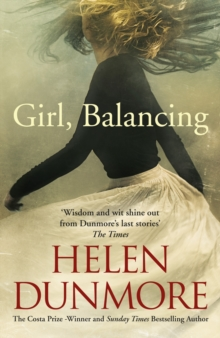 Girl, Balancing, EPUB eBook