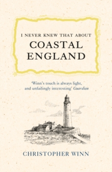 I Never Knew That About Coastal England, EPUB eBook