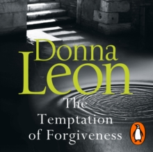 The Temptation of Forgiveness, eAudiobook MP3 eaudioBook