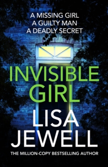 Invisible Girl : Discover the bestselling new thriller from the author of The Family Upstairs, EPUB eBook