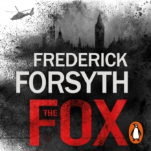 The Fox, eAudiobook MP3 eaudioBook