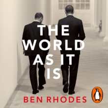 The World As It Is : Inside the Obama White House, eAudiobook MP3 eaudioBook