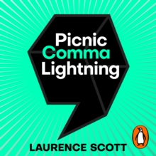 Picnic Comma Lightning : In Search of a New Reality, eAudiobook MP3 eaudioBook