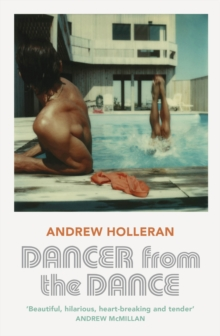 Dancer from the Dance, EPUB eBook