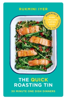 The Quick Roasting Tin, EPUB eBook