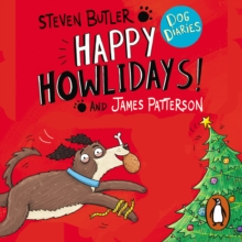 Dog Diaries: Happy Howlidays!, eAudiobook MP3 eaudioBook