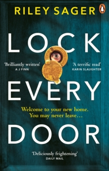 Lock Every Door, EPUB eBook