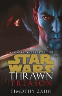 Thrawn: Treason, EPUB eBook