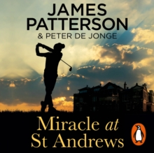 Miracle at St Andrews, eAudiobook MP3 eaudioBook