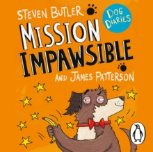 Dog Diaries: Mission Impawsible : Mission Impawsible, eAudiobook MP3 eaudioBook