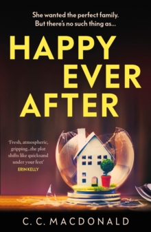Happy Ever After : 2020 s most addictive debut thriller, EPUB eBook