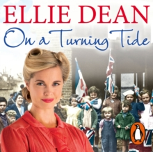 On a Turning Tide, eAudiobook MP3 eaudioBook