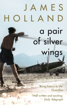 A Pair of Silver Wings, EPUB eBook