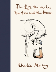 The Boy, The Mole, The Fox and The Horse, EPUB eBook