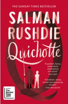 Quichotte, EPUB eBook