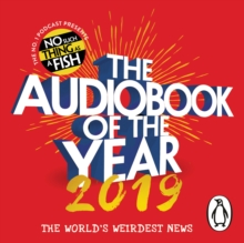 The Audiobook of the Year 2019, eAudiobook MP3 eaudioBook