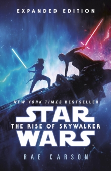 Star Wars: Rise of Skywalker (Expanded Edition), EPUB eBook