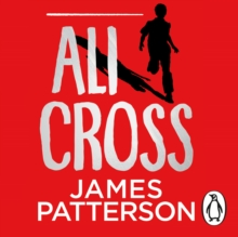 Ali Cross, eAudiobook MP3 eaudioBook