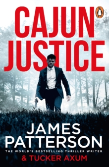 Cajun Justice, EPUB eBook