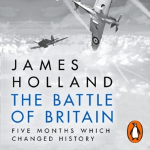 The Battle of Britain, eAudiobook MP3 eaudioBook