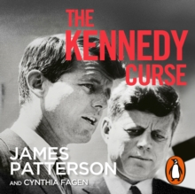 The Kennedy Curse, eAudiobook MP3 eaudioBook