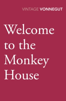 Welcome to the Monkey House, EPUB eBook