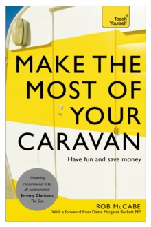 Make the Most of Your Caravan: Teach Yourself, Paperback / softback Book